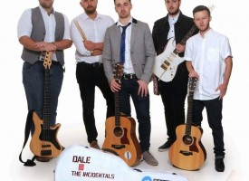 Dale Bennett & The Incidentals: Just A Little