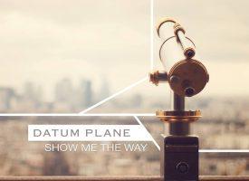 Datum Plane: Anchor