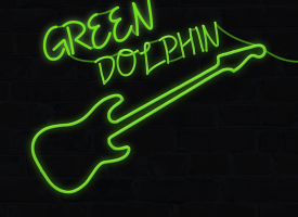 Green Dolphin: Blue