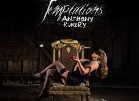 Anthony Rubery: Temptations