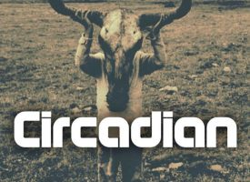 Circadian: In The Shape of Things To Come